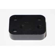 Clevis - RR Mtg Block to Gbx R