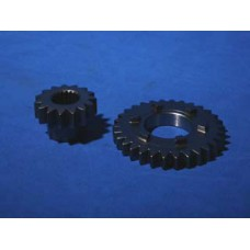 15/30 Hubbed Gear Ratio - Lays