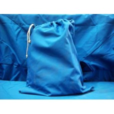 Cover - Car W/Bag Blue