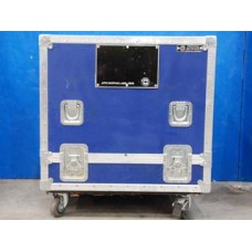 Anvil Motor Crate - Blue